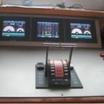 Aggregate Control Fahr + Bordnetzdiesel 1,2,3 und 4