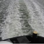 18 km/h im Nord-Ostsee-Kanal